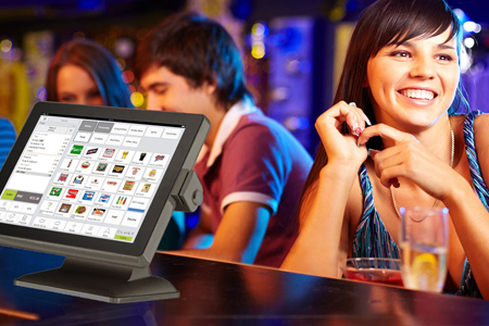 Restaurant POS System Louisa County