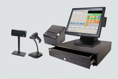 Engleside POS Hardware
