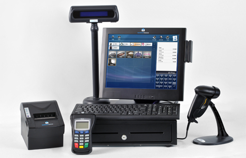 POS Systems Giles County