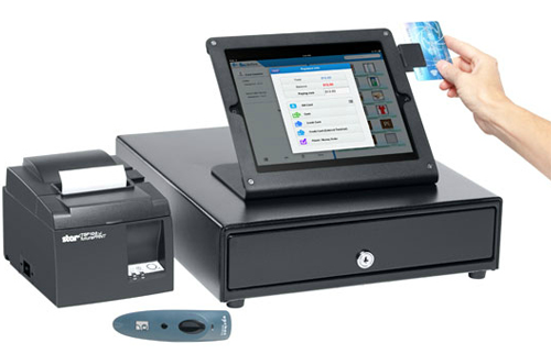 Point of Sale Systems Giles County