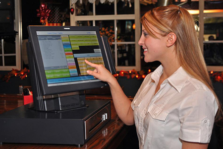 Stone Ridge Open Source POS Software