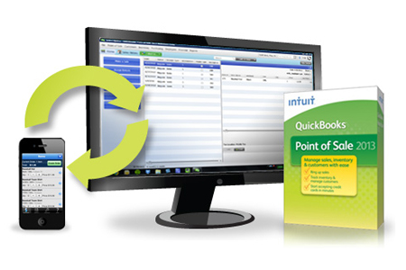 Quickbooks POS Viewtown